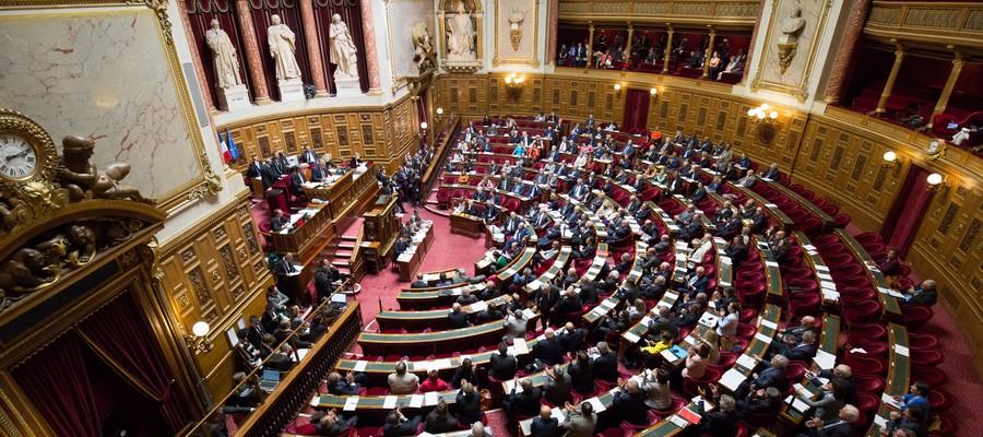 Actualité parlementaire intéressant les petites villes : semaine du 23 juillet
