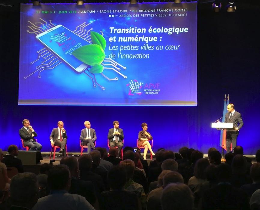 Retour sur les XXIèmes Assises d'Autun : retrouvez la Résolution finale