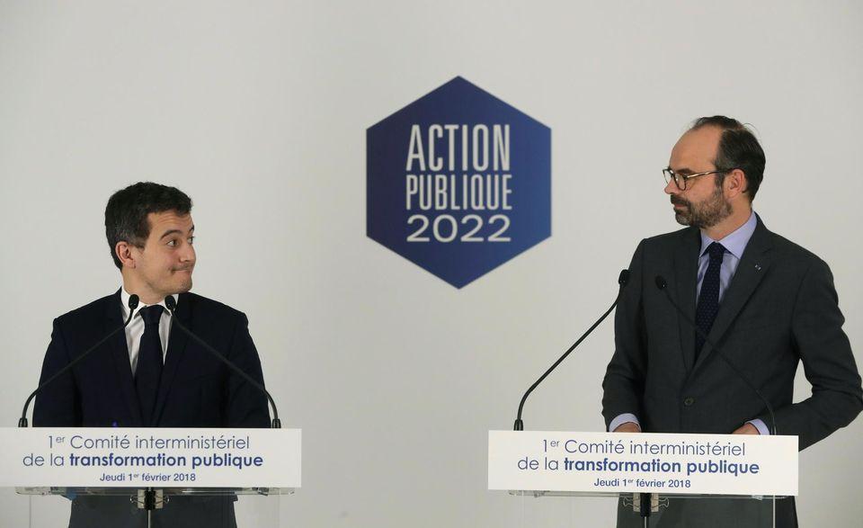 Les 22 propositions pour baisser les dépenses publiques : le gouvernement met le cap