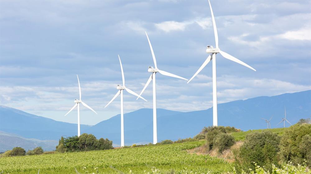 Transition énergétique: le Gouvernement veut accélérer le développement de projets éoliens