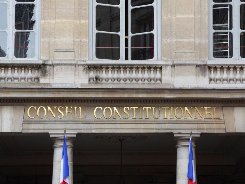 DGF : l'information relative aux variations censurée par le Conseil constitutionnel