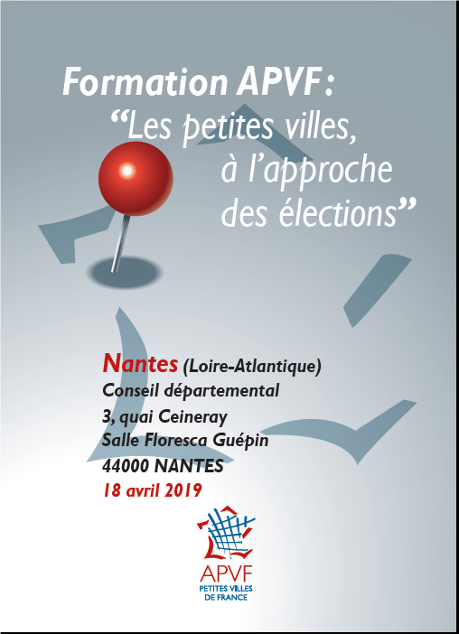 Élections municipales : comment éviter de perdre le troisième tour ! (édition Nantes)