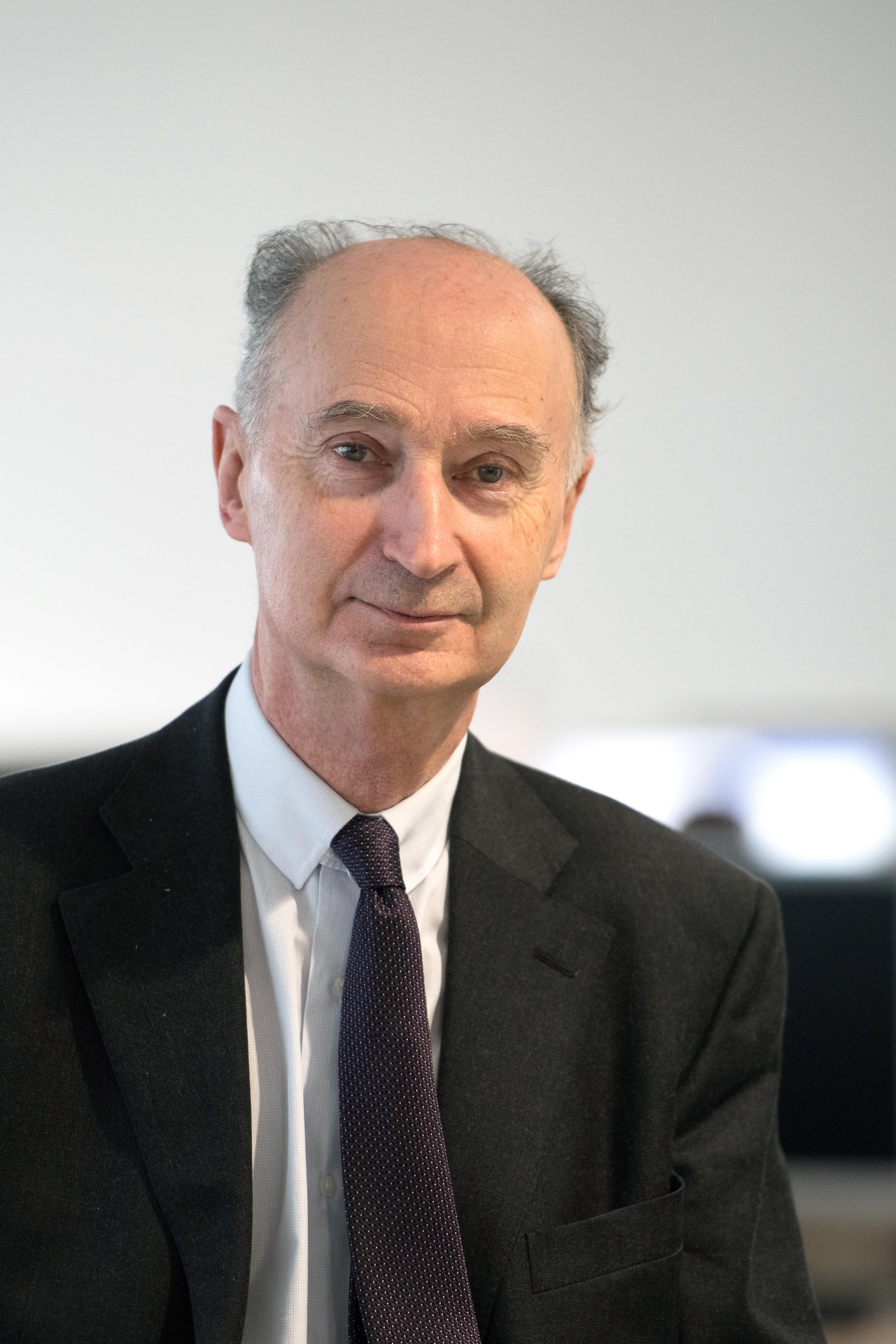 Les entretiens de l'APVF : Questions à Jean-Luc de Boissieu, président du Conseil d'administration de SMACL Assurances