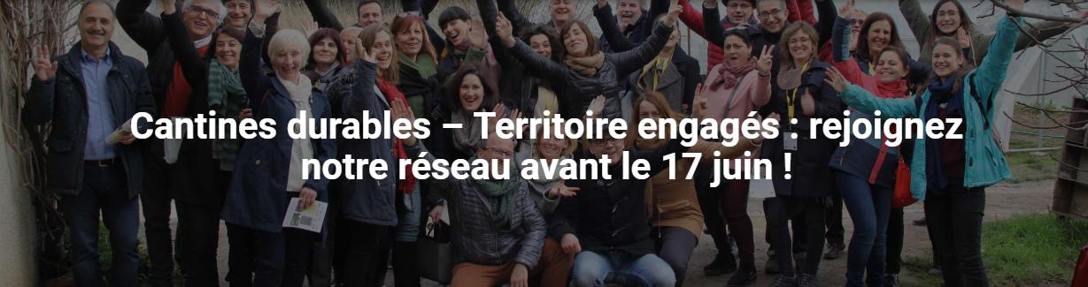 Cantines durables: Mouans-Sartoux propose d'accompagner sept autres collectivités