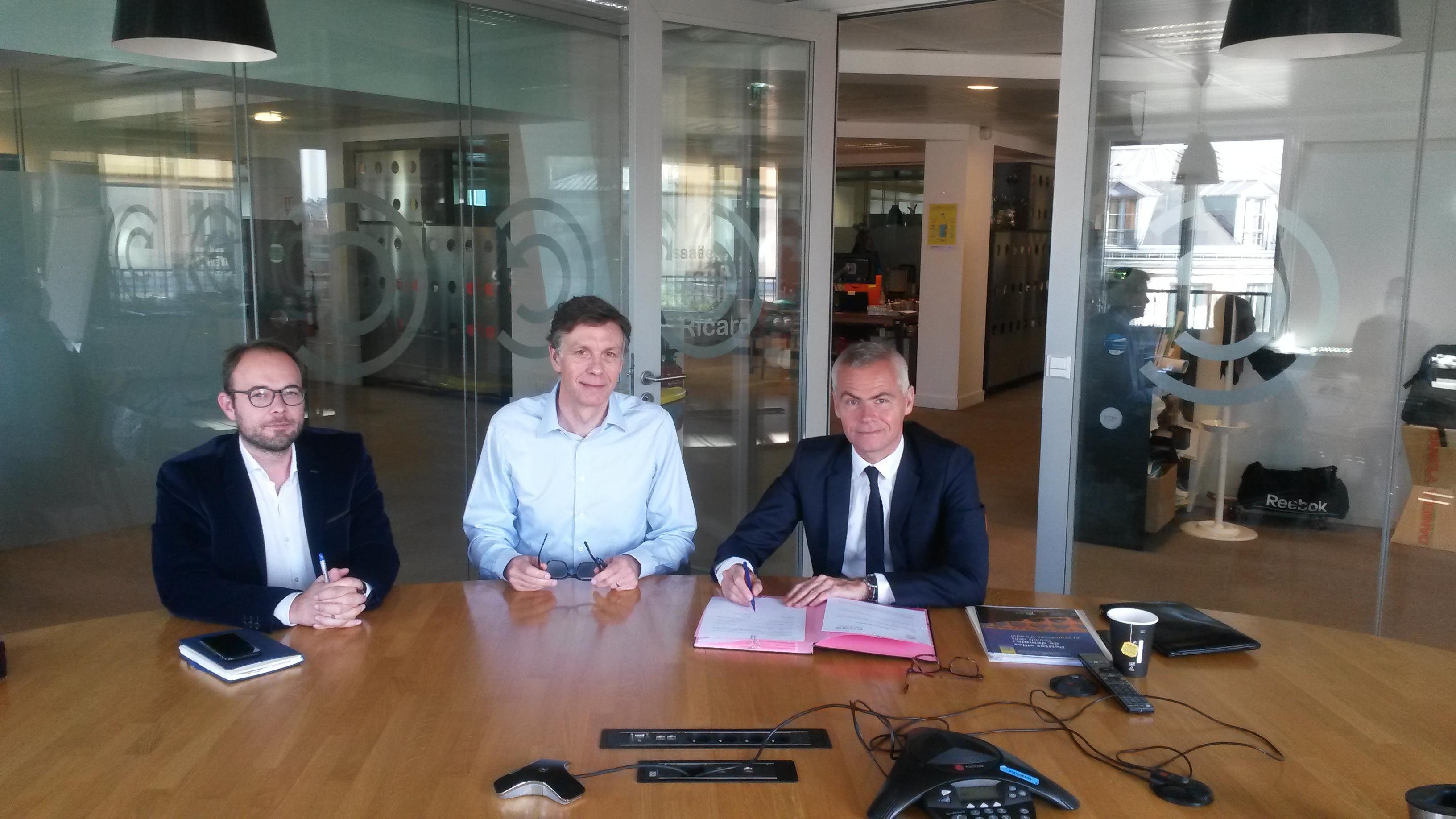 L'APVF renouvelle son partenariat avec CITEO