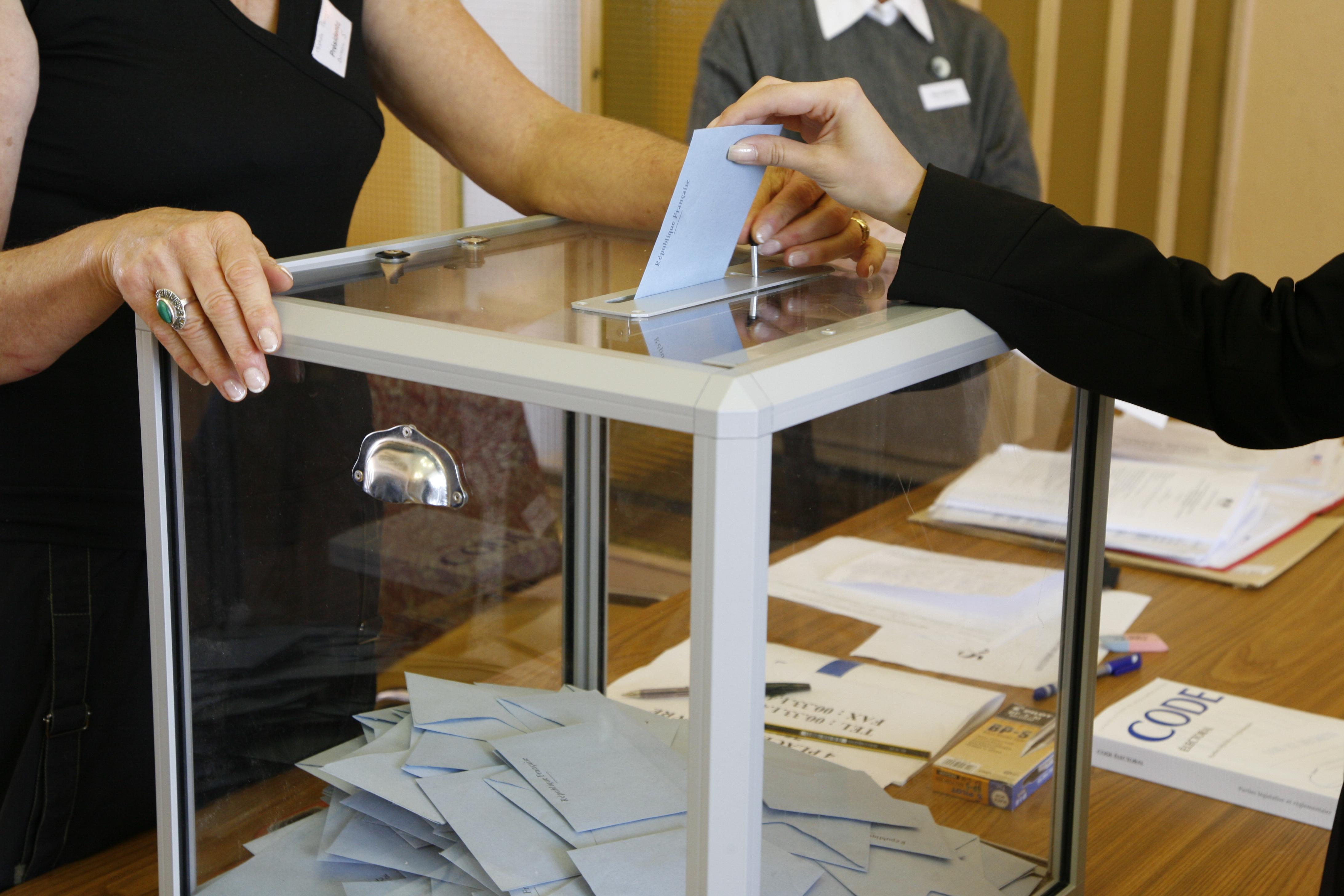 La conception des bulletins de vote