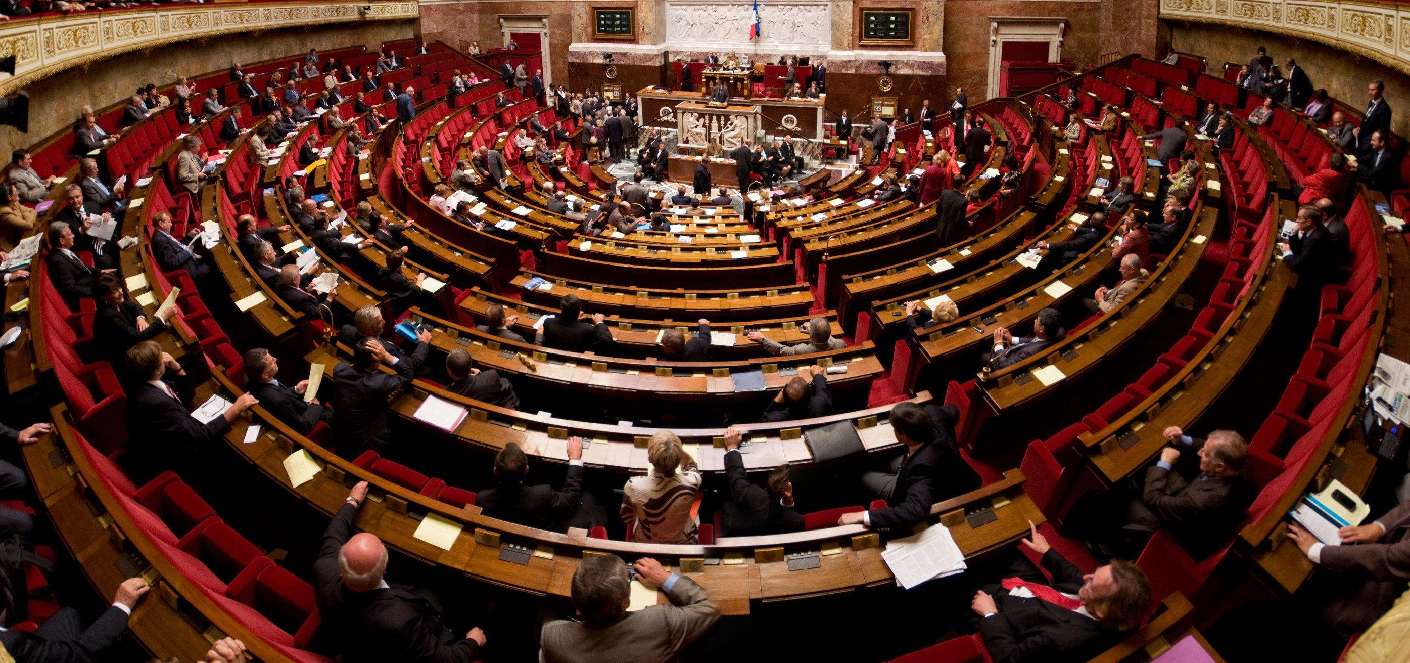Coup d'oeil sur le parlement : les sujets à suivre pour les territoires