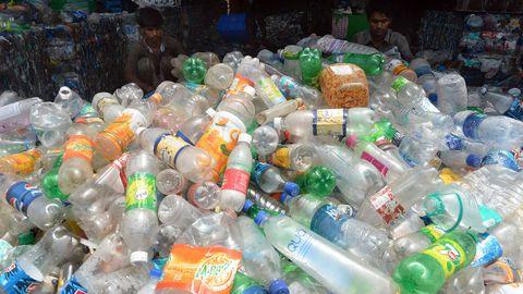 Consignes sur les bouteilles plastiques: Un effort encore insuffisant du Gouvernement pour l'APVF