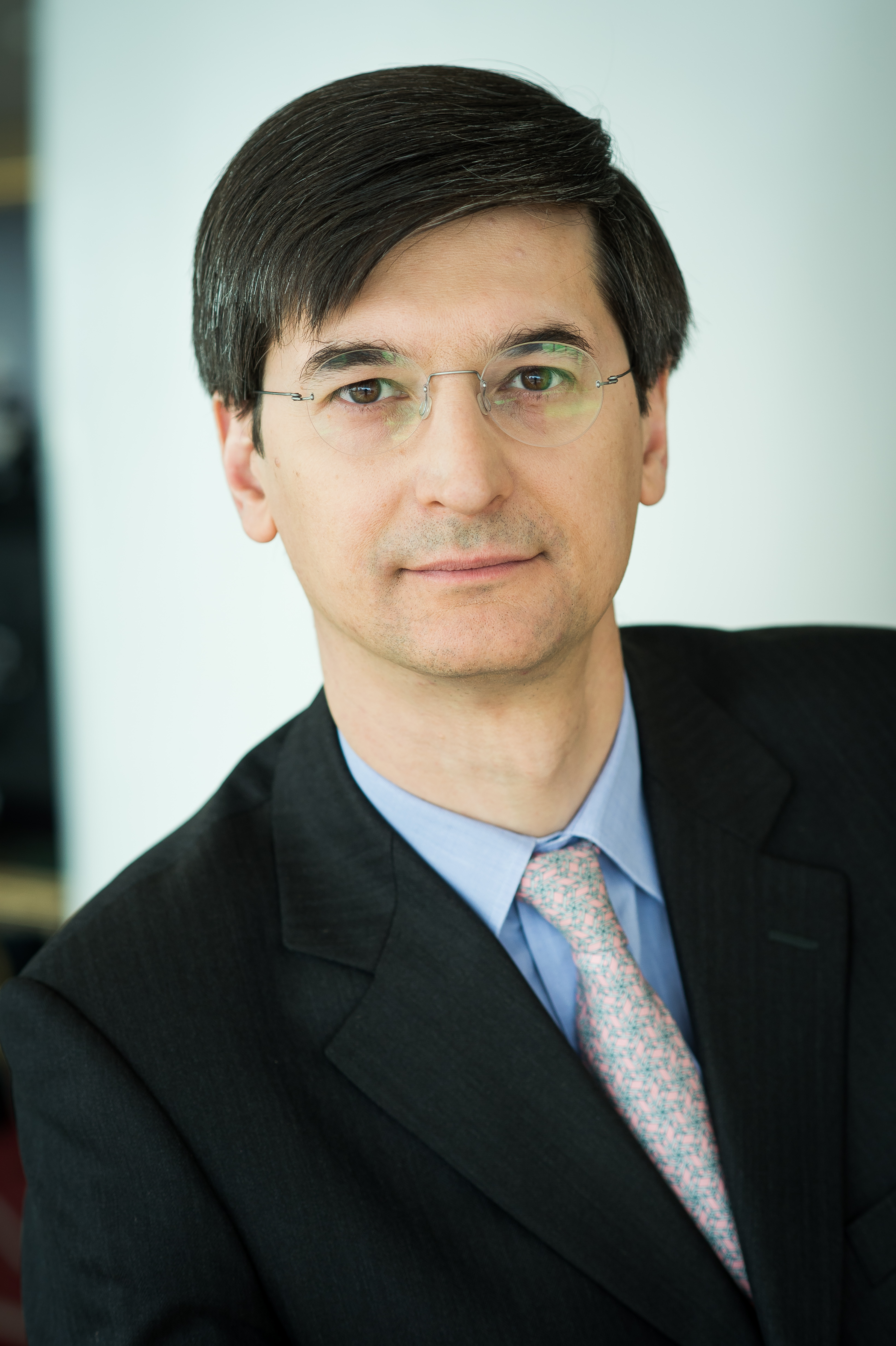 3 questions à ... Edouard Sauvage, Directeur général de GRDF