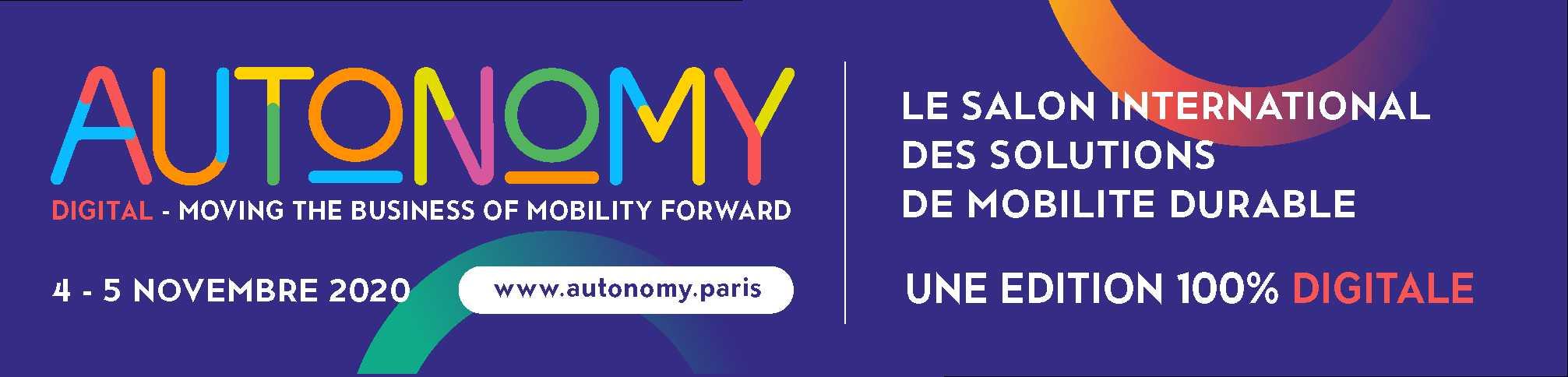 Mobilité durable: L'APVF partenaire du salon international des solutions de mobilité durable