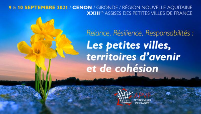 Les Assises de l'APVF, c'est les 9 et 10 septembre prochains à Cenon
