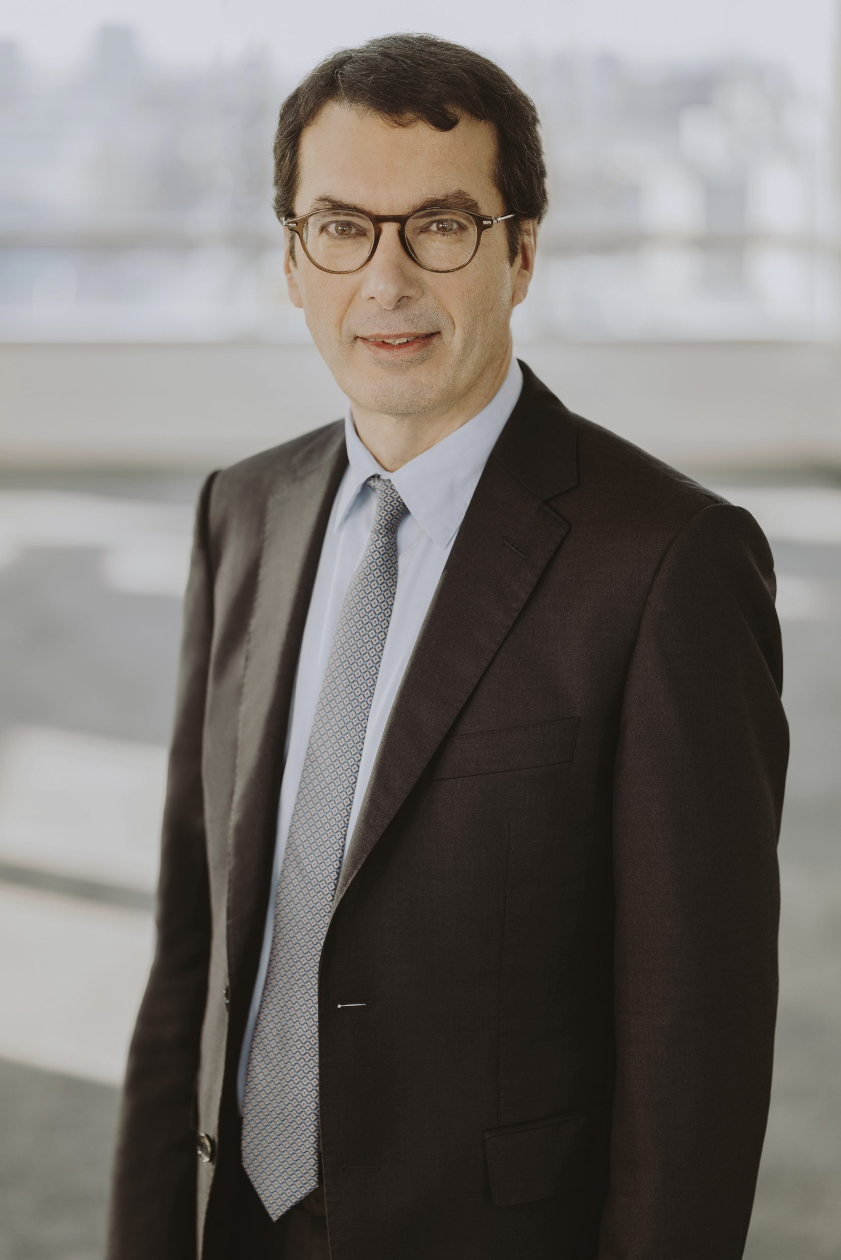 3? à Jean-Pierre Farandou, Président-Directeur général de la SNCF