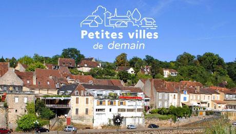 Petites villes de demain: l'ANCT fait un premier point d'étape