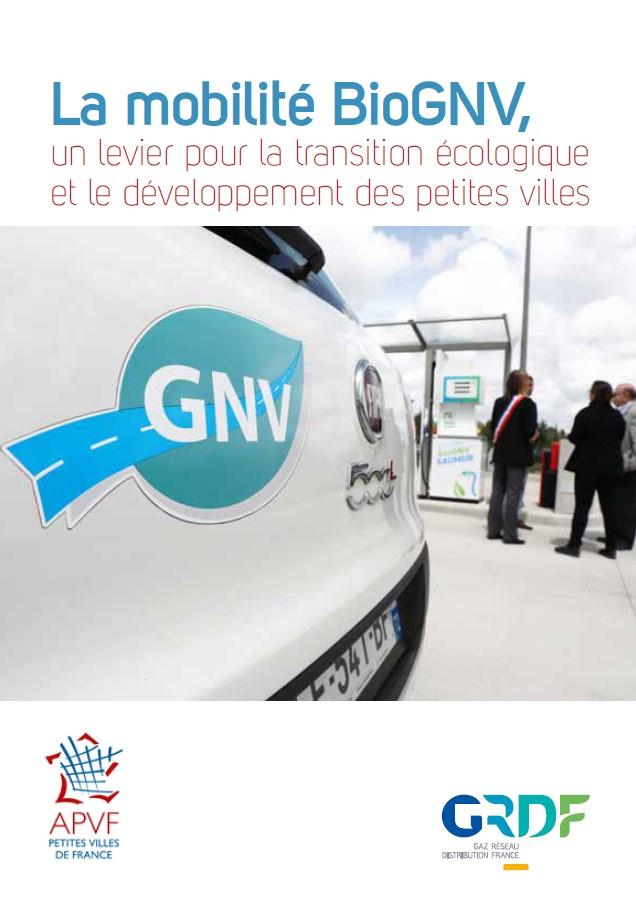 Gaz Vert: L'APVF et GRDF guident les élus